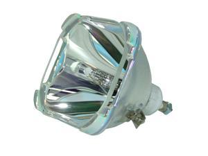 Lutema Economy Bulb for Elmo EDP-X70 Projector (Lamp Only)