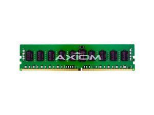 Axiom 815100-B21-AX Ax - Ddr4 - 32 Gb - Dimm 288-Pin - 2666 Mhz / Pc4-21300 - Cl19 - 1.2 V - Registered - Ecc