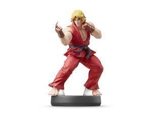 Amiibo Super Smash Bros. NVLCAADG Swappable Figure