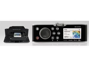 fusion msud755 stereo w/unidock