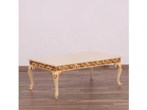 Fantasia Rectangular Coffee Table
