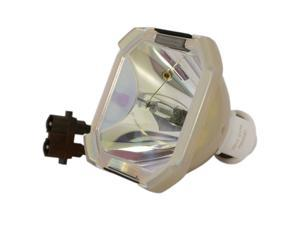 Bulb Only Original Ushio Projector Lamp Replacement for Polaroid Polaview 315
