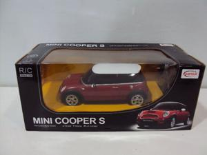 1/24 Scale RC Mini Cooper S