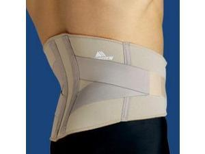 Thermoskin Lumbar Support, Back Support, Beige, Small