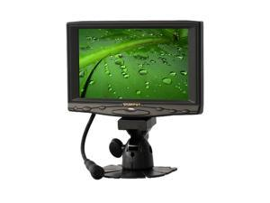 """Lilliput 619-70NP/C/T 7"""" Touch Screen Control HDMI Monitor With VGA Connect With Computer AV Input, Built-in Speaker + Remote Control"""