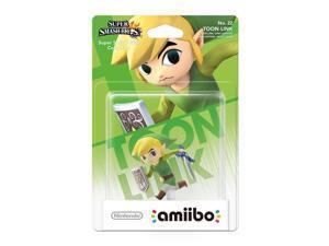 Nintendo Amiibo Super Smash Bros Toon Link Character