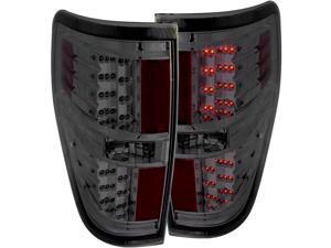 Anzo 311170 LED Taillights Smoke