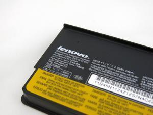 Genuine Lenovo Thinkpad Battery 11.1V 2.09Ah 24Wh FRU: 45N1775 ASM: 45N1124. For Thinkpad X240 X250 T440 T440S T450S T550 W550S S440 S540