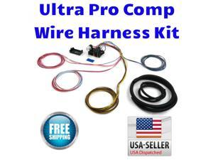 keep it clean wiring accessories ignition & electrical newegg com 1950 cadillac keep it clean wiring accessories wire harness 1022256 1932 1948 studebaker ultra