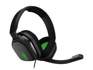 Astro Gaming A10 Gaming Headset Green/black For Xbox One Microphone Mic