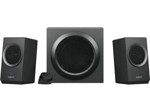 Logitech Z337 Bold Sound Bluetooth Wireless 2.1 Speaker System For Computers Smartphones And Tablets