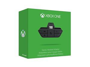 Microsoft OEM Stereo Headset Adapter For Xbox One