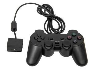 Fat PS2 Parts Bundle - Controller, AV Cable, and Power Adapter - by Mars Devices
