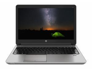"HP 650 g2 Pro book laptop Grade ""B+"" core i5 6300u 2.4ghz 12gb ram 128gb ssd Display 1366x768 Windows 10 pro dvdrw good battery adapter"
