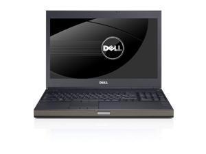 Dell precision m4800 workstation laptop Grade B/B+ quad core i7 4810mq 2.8ghz 16gb ram 256gb ssd+500gb sata Display 1920x1080 Windows 10 pro battery adapter