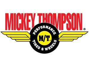 Mickey Thompson 90000001784 Mickey Thompson Classic III Wheel