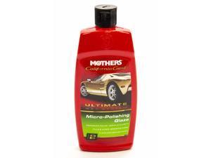 Mothers® California Gold® Sealer & Glaze - Step 2 -08100 (16 Oz)