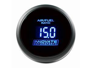 INNOVATE MOTORSPORTS DB Wide Band Digital Air/Fuel Ratio Gauge P/N 3793