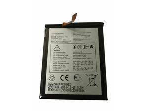 Replacement Battery for Blackberry Key2 LE / Alcatel A30 Fierce A30 Plus OT-5049S Battery, TLP029C1