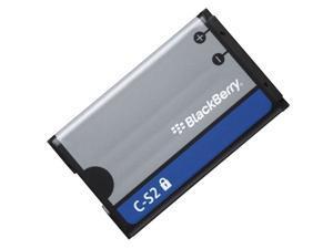 New OEM BlackBerry C-S2 Battery 8520 8530 8300 8320 8330 9300 9330 Curve Battery
