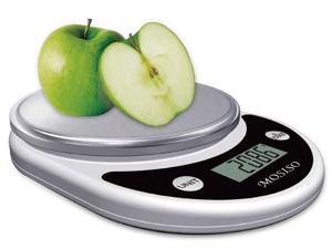 Mosiso® - Pro Digital Kitchen Food Scale, 1g to 11 lbs Capacity
