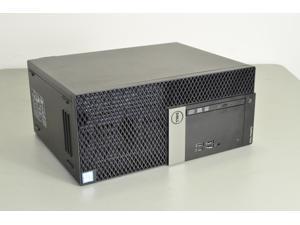 Dell Optiplex 7050 Core i7-6700 3.4GHz 32GB 512GB M.2 Windows 10 Pro Mini-Tower PC
