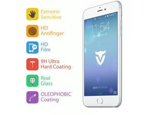 Ultra Clear Tempered Glass LCD Screen Protector Guard for Apple iPhone 6 Plus