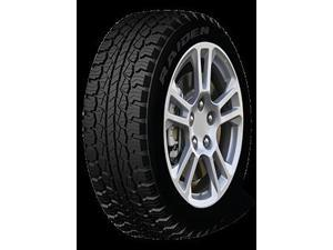 Rydanz RAPTOR R09 AT All-Terrain Radial Tire - LT245/75R16-10 120/116Q