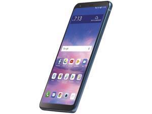 LG Stylo 4 32GB Unlocked Black (A) - Renewed