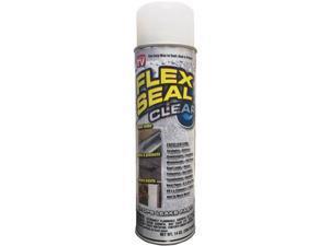CLEAR FLEX SEAL FSCL20