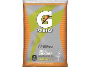 Quaker/Gatorade 51Oz Lemon Lime Powder 03967 Unit: CASE