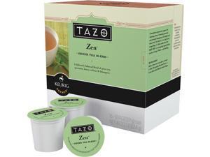 Keurig 16Ct Tazo Zen Tea K-Cup 5000083078 Unit: EACH