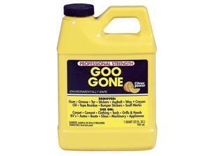 Weiman Products LLC Goo Gone Prof Strength 2112 Unit: EACH