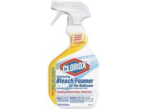 Clorox/Home Cleaning 30Oz Bath Bleach Foamer 30614 Unit: EACH