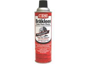 CRC Industries Inc. Brake Cleaner 05050 Unit: EACH