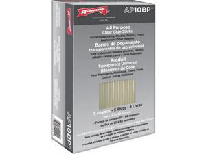 "Arrow Fastener 5Lb 10"" Glue Sticks AP10BP Unit: BOX"