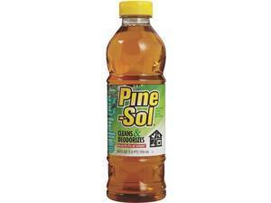 Clorox/Home Cleaning 24Oz Original Pine-Sol 97326 Unit: EACH