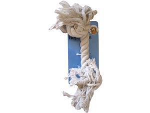 Westminster Pet Med 2 Knot Tug Rope 18206 Unit: EACH