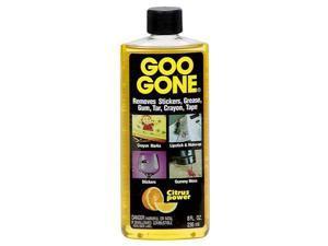 Weiman Products LLC 8Oz Goo Gone 2087 Unit: EACH