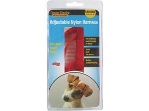 Westminster Pet 5/8X14-20 Nylon Harness 41472 Unit: EACH