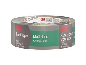 3M 60Yd Multi-Use Duct Tape 2960-A Unit: EACH