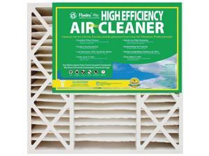 Flanders 20X20X4.5 FURNACE FILTER 82655.0452020 Pack of 2