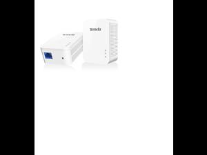 TENDA PH3 AV1000 Gigabit Powerline Adapter Kit