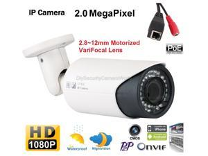 HD 720p ZN-D1MAP H.264 HD Optimized Indoor IP Dome Camera