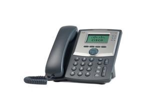 Cisco SPA303G2 3 Line SIP Phone with Power Supply