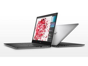"""Dell Precision 5520 15.6"""" Mobile Workstation - Core i7 (i7-7820HQ) 2.9GHz  Quad Core - 512GB SSD - 16GB RAM - WiFi - Bluetooth - Quadro M1200 - Windows 10 Pro - AC Adapter Included"""