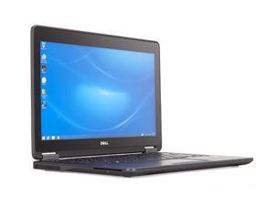 "Dell Latitude E7250 Ultrabook 12.5"" Display - Core i7-5600U 2.6GHz Dual Core - 8GB RAM - 256GB SSD - WiFi -  Windows 10 Pro - AC Adapter Included"