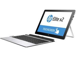 """HP Elite X2 1012 G2 12.3"""" Touchscreen 2-In-1 Notebook - Core i5 (7300U) 2.6GHz Dual Core - 256GB SSD - 16GB RAM - WiFi - Blutooth - Windows 10 Pro - AC Adapter Included"""