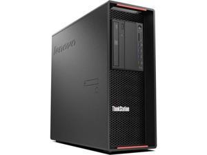 Lenovo Thinkstation P710 Workstation - Xeon E5-2620 v4 2.1GHz 8 Core CPU - 32GB - 1TB SSD - DVD-RW - nVidia Quadro P1000 - Windows 10 Pro - KB/Mouse Included - Mid-Tower PC