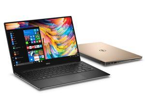 """Dell XPS 13 9360 13.3"""" Touchscreen 2-In-1convertable PC - Core i5 (7200U) 2.5Hz Dual Core CPU - 256GB SSD - 8GB RAM - QHD+ 3200x1800 Display - WiFi - Bluetooth - Windows 10 Pro - AC Adapter Included"""